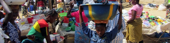 Rebuilding Bumpeh Chiefdom after Sierra Leone's civilwar