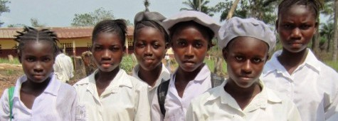 Blaming the Victims – Pregnant Girls Banned from Sierra Leone Schools