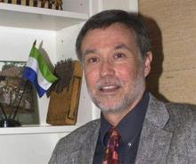 Joseph Opala, from Wikipedia