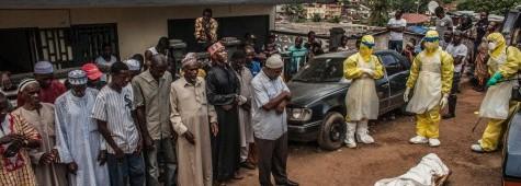 Ebola: When Culture ConfrontsScience