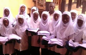 Ahmadiyya scholarships