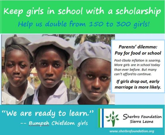 Girl appeal image 2016