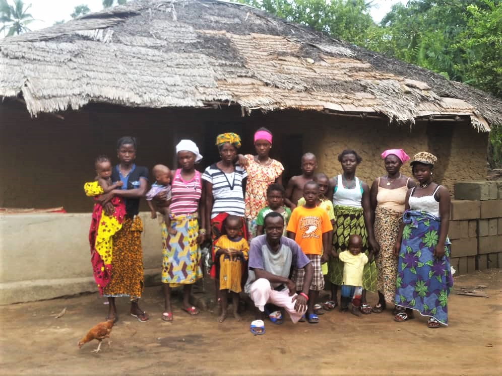 Huma Kamara BASS jss3 orphan grandparents Mokebbie 4 (2)