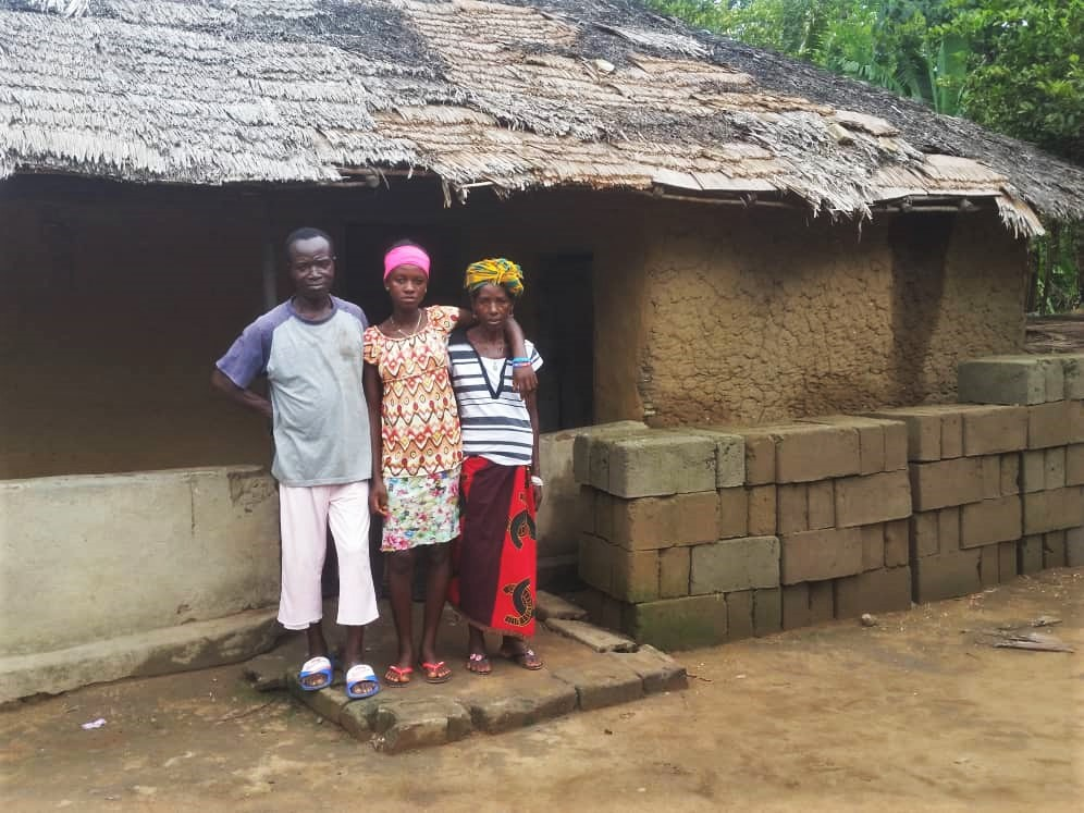 Huma Kamara BASS jss3 orphan grandparents Mokebbie 8 (2)
